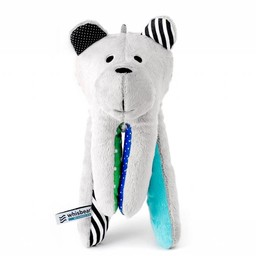 Whisbear WhisBear - Humming Bear, Turquoise