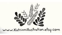 Katrinn Pelletier Illustration
