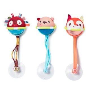 Lilliputiens Lilliputiens - 3 Bath Toy Balls