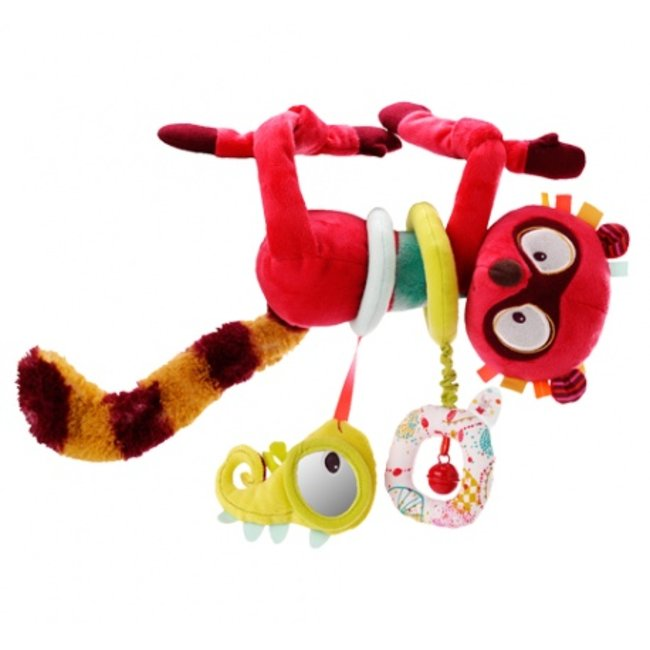 Lilliputiens Lilliputiens - Georges Acti-Lemur