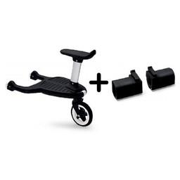 Bugaboo Bugaboo, Cameleon3 - Comfort Wheeled Board Adapter-  - Sliding Connectors