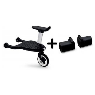 Bugaboo Bugaboo, Cameleon3 - Comfort Wheeled Board Adapter-  - Sliding Connectors
