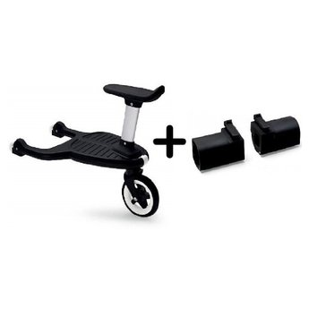 Bugaboo Bugaboo, Cameleon3 -  Comfort Wheeled Board Adapter - Sliding Connectors