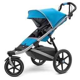Thule VENTE DÉMO - Thule - Poussette Urban Glide 2/Thule Urban Glide 2 Stroller Bleu/Blue Taille Unique/One Size
