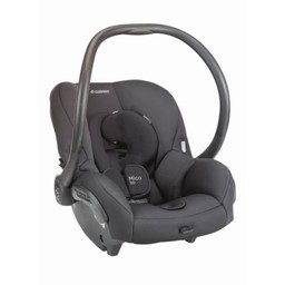 Maxi-Cosi VENTE DÉMO - Maxi Cosi, Mico 30 - Banc pour Bébé/Infant Car Seat Noir Dévoué/Devoted Black