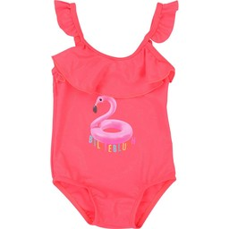 Billieblush BillieBlush - Flamingo Bathing Suit