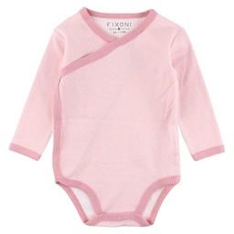 Fixoni Fixoni - Pink Bodysuit