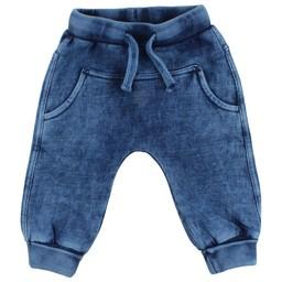 Fixoni Fixoni - Denim Style Pants