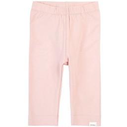 Miles Baby - Knitted Legging, Light Pink