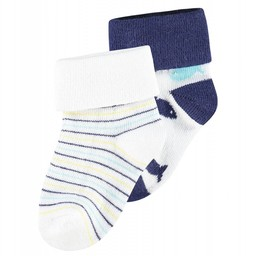 Noppies Noppies - 2 Pairs of Rockledge Socks