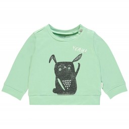 Noppies Noppies - Peoria Longsleeve, Mint