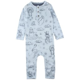 En Fant En Fant - Skyway Playsuit
