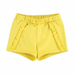 Mayoral Mayoral - Shorts, Yellow