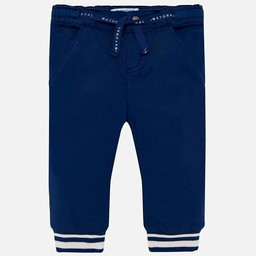 Mayoral Mayoral - Pantalon Jogger, Steel Blue