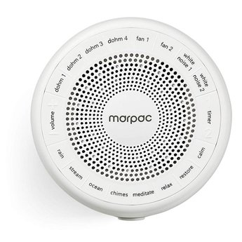 Marpac Marpac - Whish Multi Sleep Sound Machine
