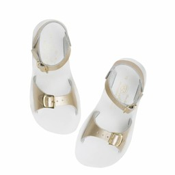Salt Water Sandals Salt Water Sandals - Surfer Sandals, Gold