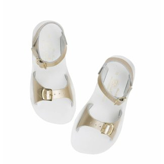 Salt Water Sandals Salt Water Sandals - Surfer Sandals, Gold