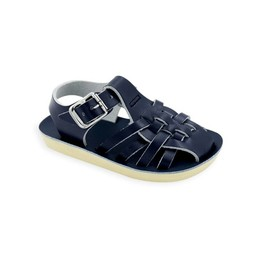 Salt Water Sandals Salt Water - Sailor Sandals, Navy