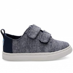 Toms Toms - Chaussures Lenny, Chambray Marine
