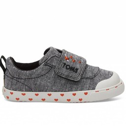 Toms Toms - Chaussures Doheny, Coeurs