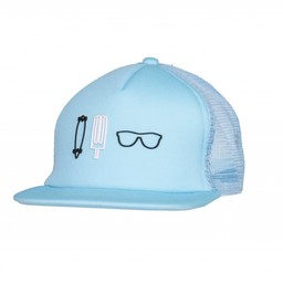 Birdz Children & Co Birdz - Venice Cap, Light Blue
