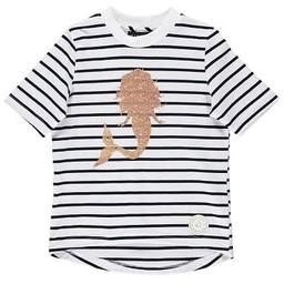 Birdz Children & Co Birdz - Mermaid Shirt