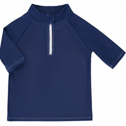 Birdz Children & Co Birdz - Swimming Shirt, Nautical Blue