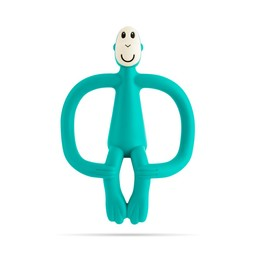 Matchstick Monkey Matchstick Monkey - Teething Toy, Green