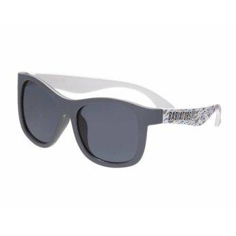 babiators navigator sunglasses, sharktastic charlotte et charlie