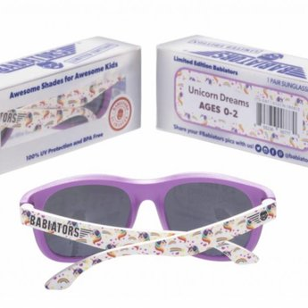 Babiators Babiators - Navigator Sunglasses, Unicorn Dreams