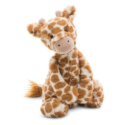"""Jellycat Jellycat - Bashful Giraffe 7"""""""