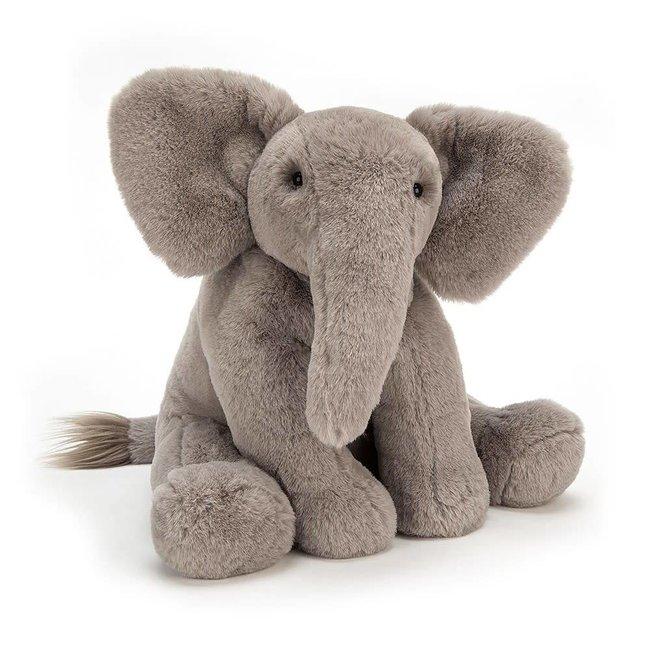 "Jellycat Jellycat - Emile the Elephant 10"""