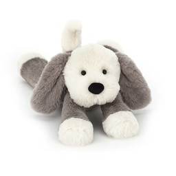 Jellycat Jellycat - Chien Smudge 14''