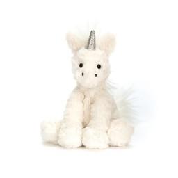 Jellycat Jellycat - Fuddlewuddle Unicorn, 9''