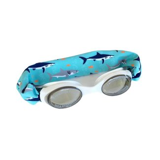 Splash Swim Splash Swim - Swimming Goggles, Shark