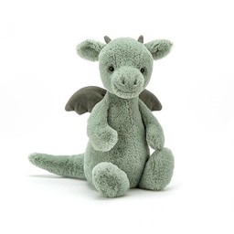 Jellycat Jellycat - Bashful Dragon 7''