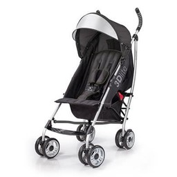 Summer Infant- 3D Lite Stroller