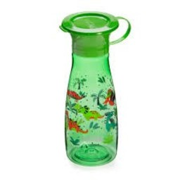 Wow Cup Wow Cup - Gobelet Wow Cup Mini Tritan 12oz, Dinos Verts