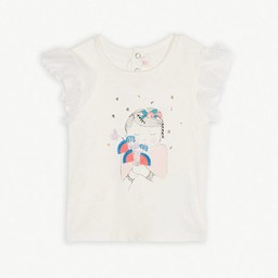 Billieblush BillieBlush - Chandail Manches Volants