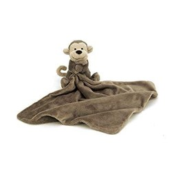 Jellycat Jellycat - Bashful Monkey Soother