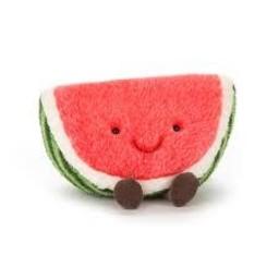 Jellycat Jellycat - Watermelon Medium 9''