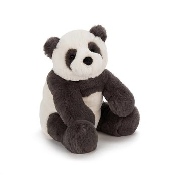 "Jellycat Jellycat - Harry Panda Medium 10"""