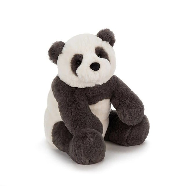 Jellycat Jellycat - Harry Panda Medium 10""