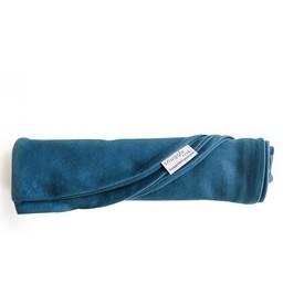 Snuggle Me Organic Snuggle Me Organic - Cover for Sensory Lounger, Blue Spruce