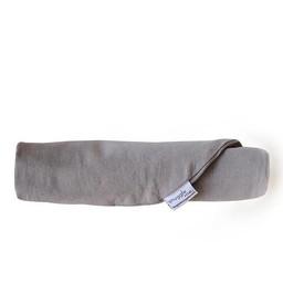 Snuggle Me Organic Snuggle Me Organic - Cover for Sensory Lounger, Linen Collection, Pebble