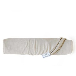 Snuggle Me Organic Snuggle Me Organic - Cover for Sensory Lounger, Linen Collection, Oat