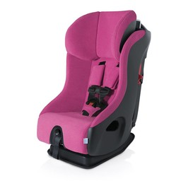 Clek Clek FLLO - Banc d'auto Tissu Crypton/Crypton Fabric Car Seat Flamingo (Rose/Pink) Taille Unique/One Size