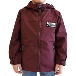 L&P L&P - Girls HE4 Outdoor Coat, Raspberry