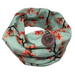 L&P L&P - Infinity Cotton Scarf, Nanaimo