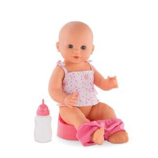 Corolle Corolle -  Baby Doll Emma Goes Pee